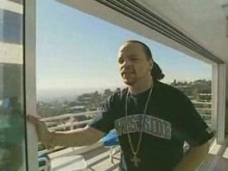 Photos Ice T S Former Mansion From Mtv Cribs Is Now On The Market