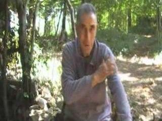 5.Louis rencontre l'ours des Pyrénées