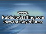 PR Firms in New York City - New York City Marketing