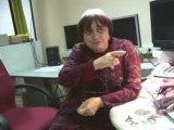 Rencontre avec Agnès Varda 1