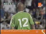ALGERIE 3 - ARGENTINE 4 : Juin 2007 au camp Nou( barcelone)