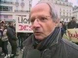 Angers : IUT, La grogne ne faiblit pas chez les étudiants