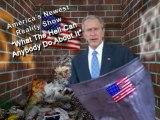 The Devil & George Bush