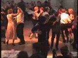 """soirée """"beaujolais nouveau 2008""""danses à deux à douarnenez"""