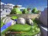 Sonic unleashed niveau en 1min 55