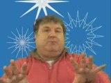 Russell Grant Video Horoscope Aquarius December Thursday 18t