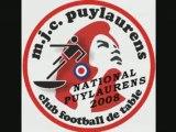 Subbuteo Finale Vétérans Puylaurens 2008