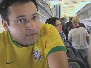 J'adopte un pays - Brésil