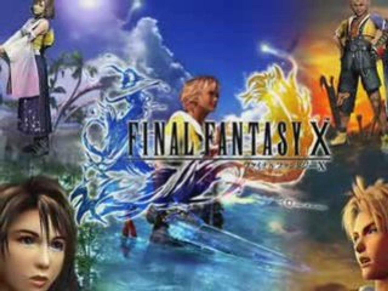 final fantasy - era
