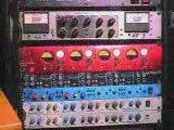 Recording Studio Orlando Florida RMP Studios