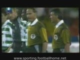 Benfica - 1 Sporting - 0, 1996/1997