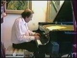 Jésus que ma joie demeure JS Bach Piano Emile Lelouch