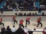 EXTRAIT Championnat de france danse electro VERTIFIGHT