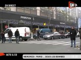 Zapping : Rewind - 5 jours à Paris N°7