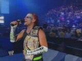 Jeff Hardy New WWE Champion