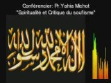 la spiritualité Islam et critique du Soufisme,Yahia 2sur2
