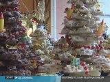 Noël : Qui dit fêtes de fin d'année dit ...Chocolat !