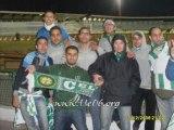 Css vs Rca : Déplacement des Ultras Eagles pour Sfax