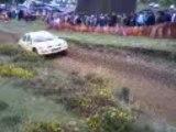 Garicoix depart rallye des cimes