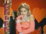 Madonna - Nothing Really Matters (Collage Remix For Versace)