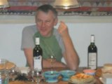 Cueillette des olives 13/12/2008 à Seillans