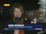 Drôles de Noëls Arles 20 décembre 08 !