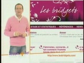 France 3 Bourgogne - Les Bridgets