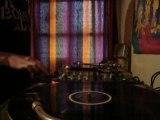 Dj Flyt0x - Scratch Hip-Hop - Entrainement à la maison