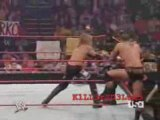 Rated Rko vs The Hardys - Part 1