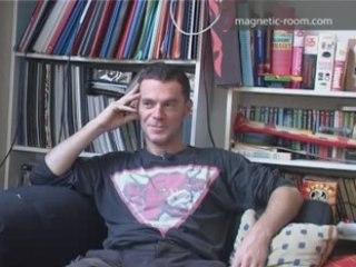 Jérôme Lefdup, vidéaste - Interview Magnetic Room