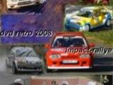 Rallye du var 2008 impact-rallye