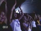 Blink-182 - The Rock Show (Live on MTV 2001)