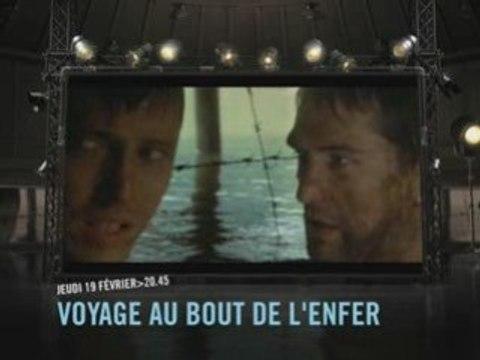 VOYAGE AU BOUT DE L'ENFER - Oscar 09