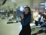 Aprem Bowling !