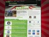 Tekzilla Daily Tip - Firefox - Make Firefox Better