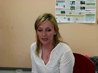 Video Pot de depart Patricia