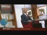 Stéphane Hessel sur Israël Palestine Sarkozy