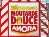 """""""Les Brigades Moutarde Douce"""" pour AMORA"""