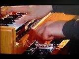 "Ondes Martenot / virtuosistic ""Formule"" (TV) by Thomas Bloch"