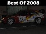 Rallye Best Of 2008