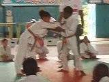 Judo Enzo Tournoi Poussins