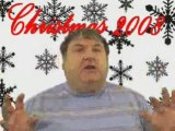 Russell Grant Video Horoscope Aquarius December Tuesday 23rd