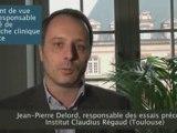 Colloque Sanofi-aventis - Recherche Clinique - Table ronde 3