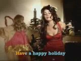 Amy Winehouse ft. Britney Spears- Christmas Crackwhore
