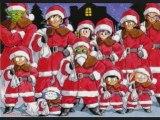 AMV Mangas Noël