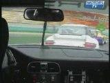 Dernier tour Porsche Carrera Cup AFOS 2008 Malaisie