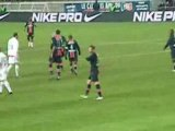 PSG - Valenciennes - Allez paris