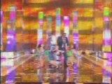 Eurovision Russie 2008 -- Jam Sheriff & Pier Narciss