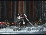 Warhammer 40000 : BA Black Templars