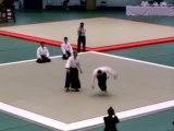 44e Zen Aikido Enbutaikai : Video N°5
